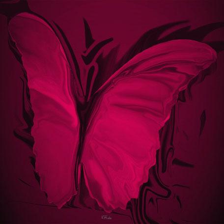 Kunstwerk: My Butterfly 2