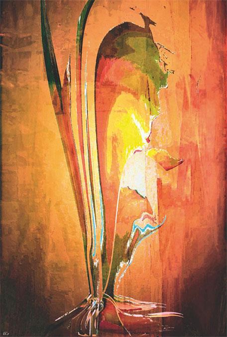 Kunstwerk: Der Kelch 2