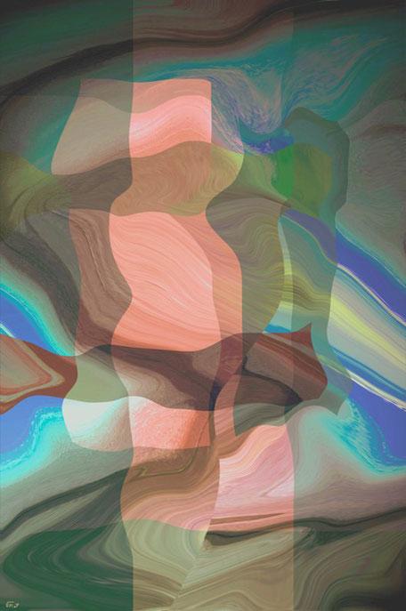 Kunstwerk: Elemente 2a