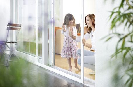 Insektenschutzgitter für Fenster,  Türen, Dachfenster, Lichtschacht, Neher
