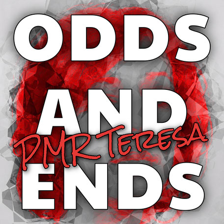 "2nd album ""ODDS AND ENDS"""