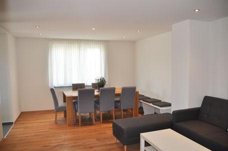 Ferienwohnung Nr. 3 in der Villa Kubus Langenargen