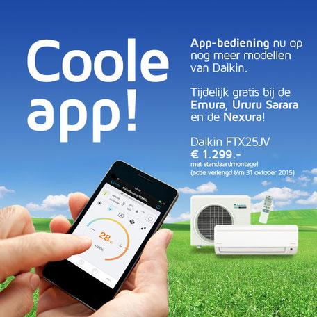 Coole Zomeracties van Noordpool Airconditioning!