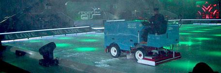 ijs onderhoudsmachine