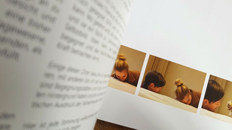 Book, fearless, Marianne Iten Thürig
