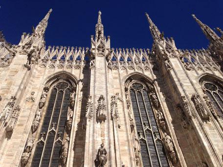 Il Duomo di Milano / Dome of Milan