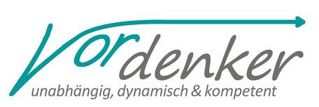 Logo Vordenker