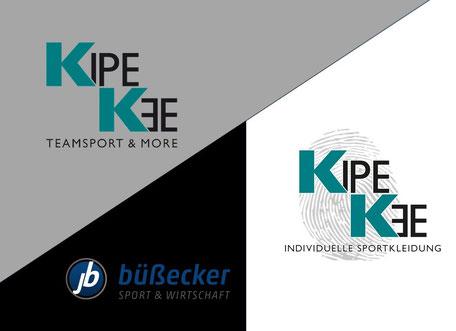Büßecker Sport & Wirtschaft ; Kipekee Individuell; Kipekee Teamsport & More