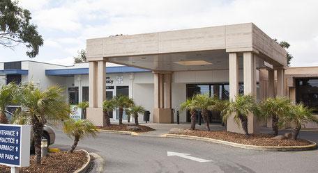 Western Hospital Adelaide - Adelaide Surgeons