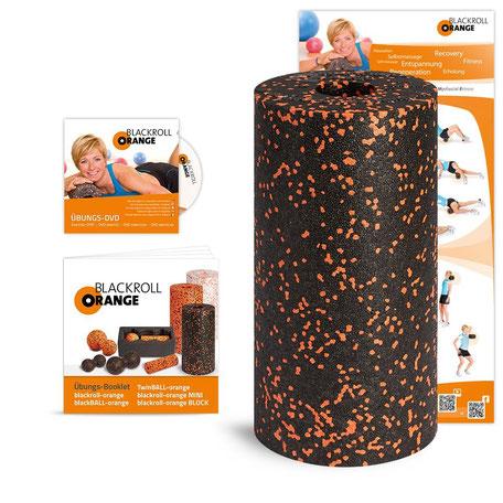 Blackroll Orange standard ( das Orginal)