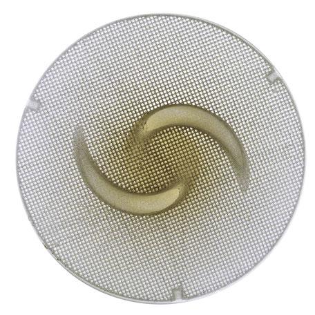 Hannes-Mayer-Design, Hyperbolischer Wasserwirbler