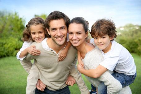 Kindesunterhalt, Sorgerecht, Besuchsrecht, häusliche Gewalt, Trennung, Scheidung