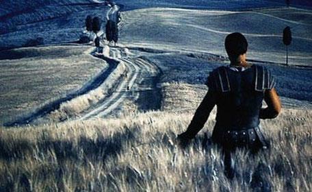 Gladiator, Ridley Scott, 2000.