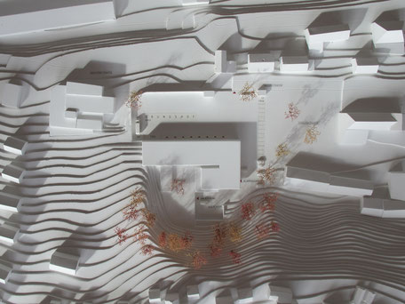 1. Preis: OHO Architekten, Stuttgart