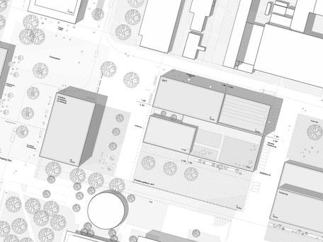 1. Preis: Staab Architekten GmbH, Berlin