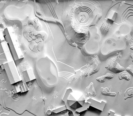 1. Preis: Bez+Kock Architekten mit Koeber Landschaftsarchitektur