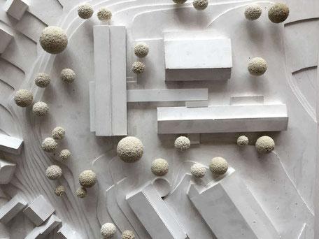 1. Preis: kopf architekten GmbH, Offenburg