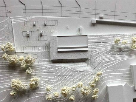 1. Preis: schleicher.ragaller architekten, Stuttgart