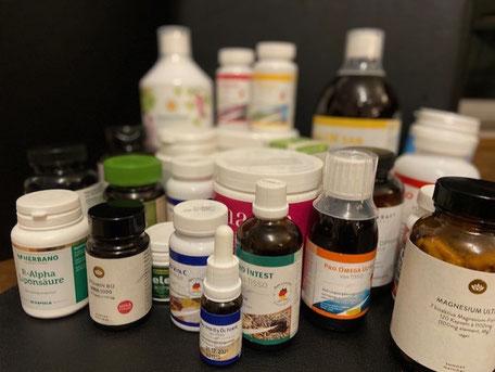 NEM, Nahrungsergänzungsmittel, Vitalstoffe, Vitalstoffversorgung, Mikronährstoffversorgung, Vitamine