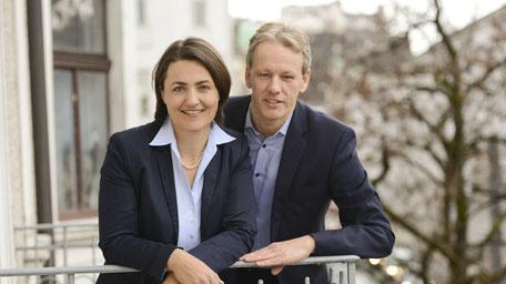 Dr. Ulrike und Dr. Wolfgang Stelzhammer
