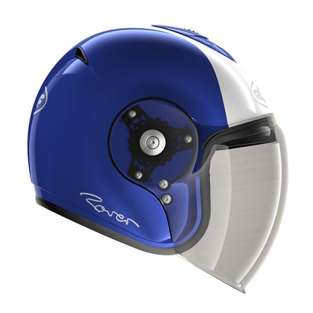 Roof Rover Helmet