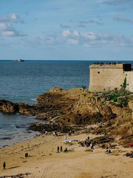 Saint-Malo, Bretagne, Brittany