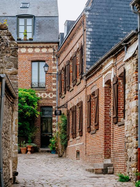 Rue de la Porte de Nevers