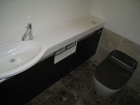 名古屋市守山区 トイレ リフォーム