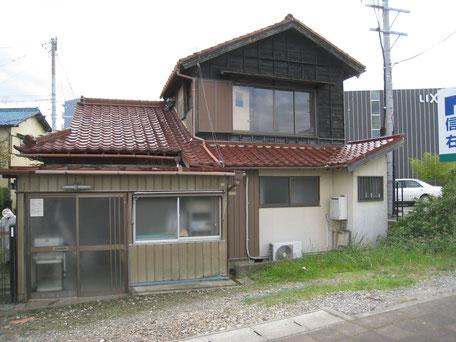 建物外周の参考写真