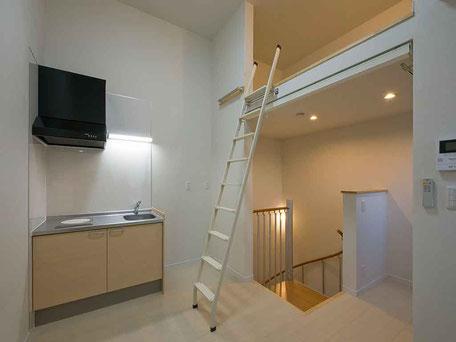 名古屋市 新築 Works 9 への画像リンク