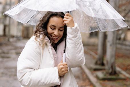Aktivitäten bei schlechtem Wetter