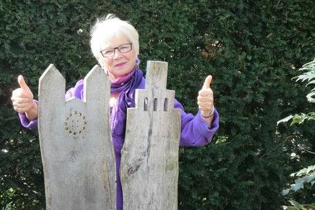 Jutta Koch (Gründerin und Geschäftsführerin)
