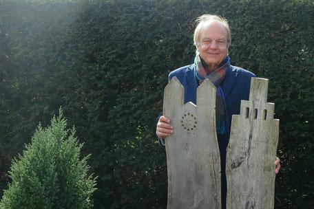 Klaus Sommer, (Leiter Vermietung & Verkauf)
