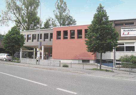 Öffentlicher Bau Burgdorf