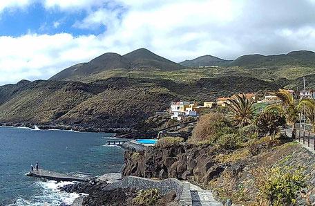 Caleta, El Heirro, Charter, Katamaran