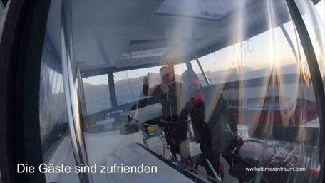 Segelreisen, Segelreisen Mittelmeer, Segelreisen Atlantik, Hochseesegeln, Segeltörn, Hochseesegeln Atlantik, Hochseesegeln Mittelmeer, Katamaran, Katamaran Lagoon 42