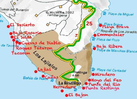 Tauchen, La Restinga, Katamaran, Charter, Lagoon 42