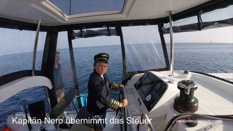 Kapitän Nero, Katamaran Bootsvermietung Kroatien, Segelurlaub, Katamaran Bootsverleih Kroatien, Segelurlaub Kroatien, Katamaran, Katamaran Lagoon 42, Lagoon 42, Segelreise, Segelreise Kanaren, Segelreise Kroatien, Bootsverleih