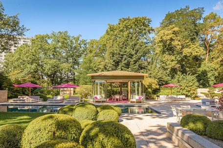 Luxus Immobilienmakler Berlin Zehlendorf Referenzen