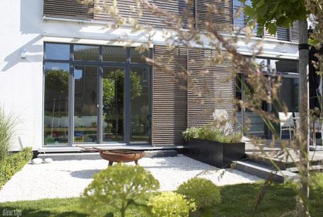 dieartige - Individuelles Holzhaus, Raumgestaltung, Konzeption, Beratung