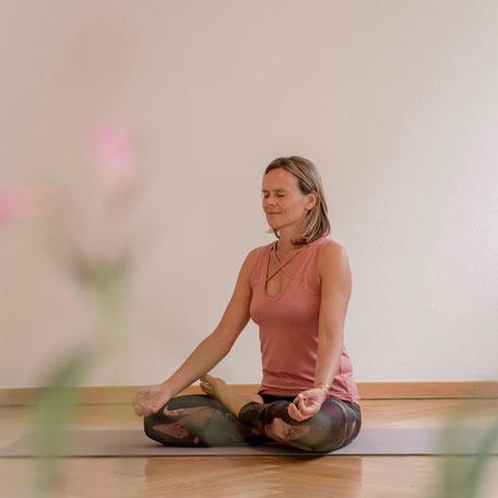 Finde Deine Yogastunde