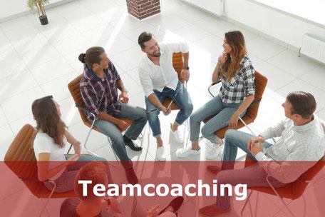 Coaching-Teamcoaching