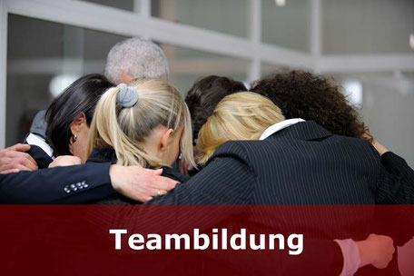 Coaching-Teambildung