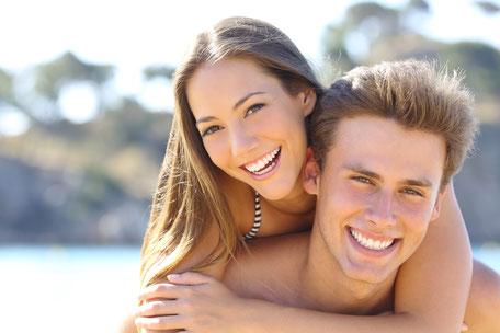 Kosmetische Anwendungen für Teenager, Kosmetik Institut Buchs