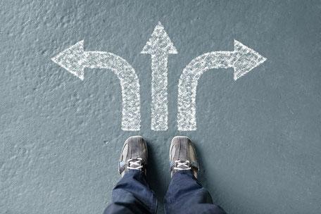 Spirituelles Coaching begleitet Menschen im individuellen Prozess ihrer Selbstentfaltung