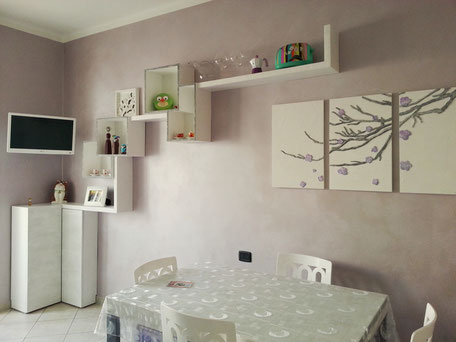 mobili personalizzati, mobili su misura, mensole, scaffali, mobile angolare