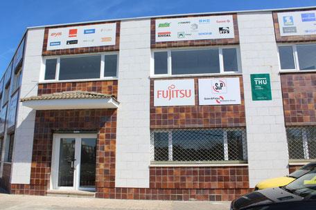 Instalaciones SAVA Valladolid
