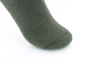 Bild: Thermosocken made in Germany, Strumpf-Klaus