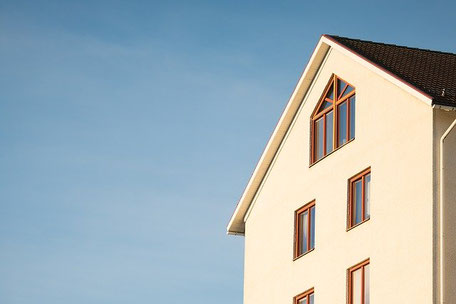 Bestehendes Haus als Eigenkapital einsetzen
