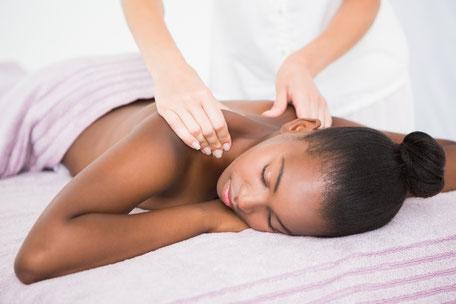 Massage Indien Nouméa